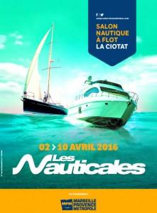 Les Nauticales 2016