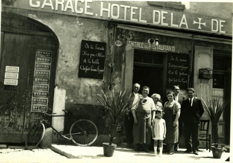 hotel-ancien